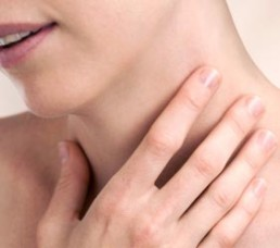 estenose da laringe