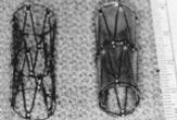 Alguns dos stents / endopróteses disponíveis no mercado para utilização na região da traqueia (tratamento não definitivo).